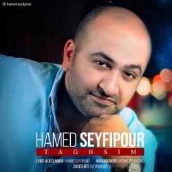Hamed Seyfipour - Taghsim