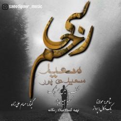 Saeed Saeedipour - Bi Rahm