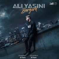 Ali Yasini - Bargard