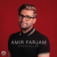 Amir Farjam - Khoshhalam