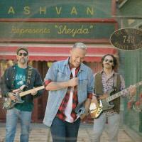 Ashvan - Sheyda