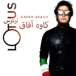 Kaveh Afagh - Lotus