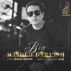 Masoud Darvish - Bia