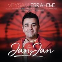 Meysam Ebrahimi - Jan Jan