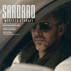Morteza Ashrafi - Sardard