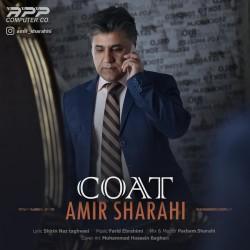 Amir Sharahi - Coat