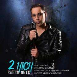 Saeed Beyk - 2 Hich