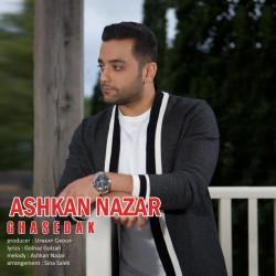 Ashkan Nazar - Ghasedak