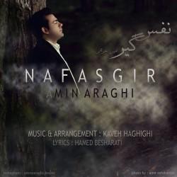 Amin Araghi - Nafasgir
