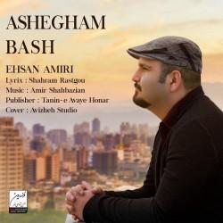 Ehsan Amiri - Ashegham Bash