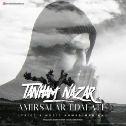Amir Salar Edalati - Tanham Nazar