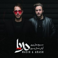 Masih & Arash AP - Bad Be Del