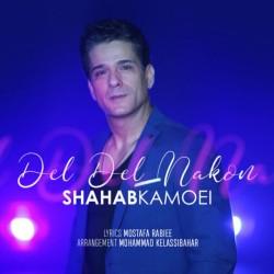 Shahab Kamoei - Del Del Nakon