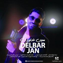 Moein Khodaverdi - Delbar Jan