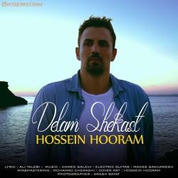 Hossein Hooram - Delam Shekast