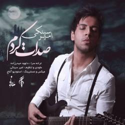 Amir Sinaki - Sedat Kardam