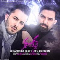 Mohammadreza Oshrieh & Ehsan Dorostkar - Geryeh Mikonam