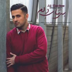 Ali Sedlee - Bitabe Delam