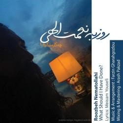 Roozbeh Nematollahi - Chekar Mikardam