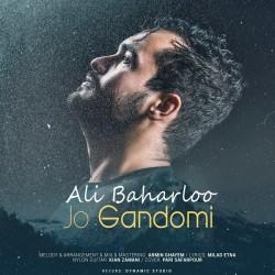 Ali Baharloo - Jo Gandomi