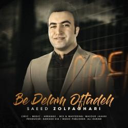 Saeed Zolfaghari - Be Delam Oftadeh