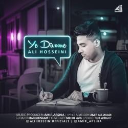Ali Hosseini - Ye Divoone
