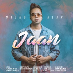 Milad Alavi - Jaan