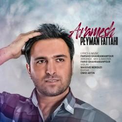 Peyman Fattahi - Aramesh