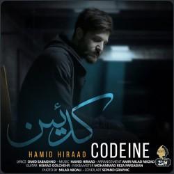 Hamid Hiraad - Codeine