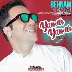 Behnam Alamshahi - Yamar Yamar