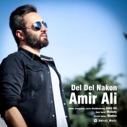 Amir Ali - Del Del Nakon