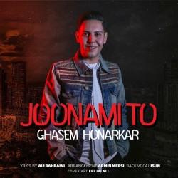 Ghasem Honarkar - Joonami To
