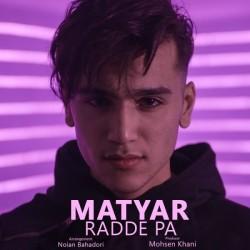 Matyar - Radde Pa