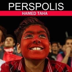 Hamed Taha - Perspolis