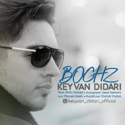 Keyvan Didari - Boghz