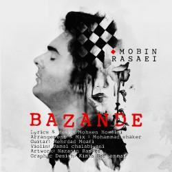 Mobin Rasaei - Bazande