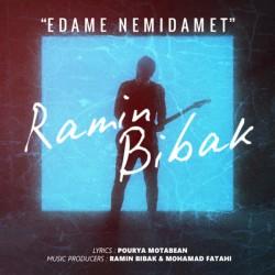 Ramin Bibak - Edame Nemidamet