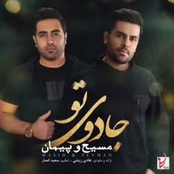 Masih & Peyman - Jadooye To
