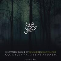 Shayan Eshraghi Ft Roozbeh Nematollahi - Doroogh Migofti