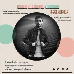 Saber Alipour - Dalile Manteghi Mikham
