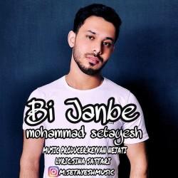 Mohammad Setayesh - Bi Janbe