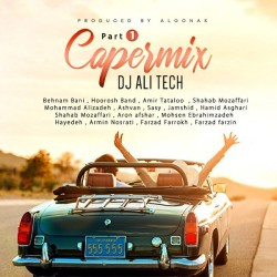Dj Ali Tech - Caper Mix ( Part 1 )