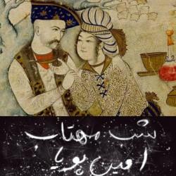 Aminpouya - Shabe Mahtab