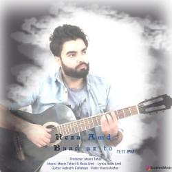 Reza Amd - Bad Az To