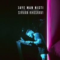 Sirvan Khosravi - Jaye Man Nisti ( Live )