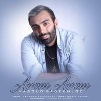 Masoud Sadeghloo - Aroom Aroom