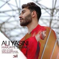Ali Yasini - Harjaye Shahr