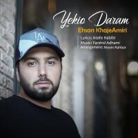 Ehsan Khajehamiri - Yekio Daram