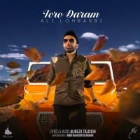 Ali Lohrasbi - Toro Daram