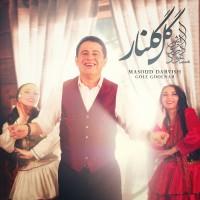 Masoud Darvish - Gole Goolnar